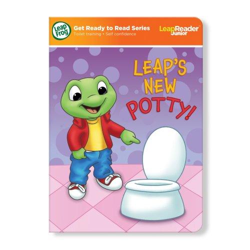 LeapFrog LeapReader Junior: Toddler Milestones Book Set (works with Tag Junior) by LeapFrog (Image #2)