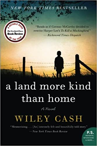 Image result for a land more kind than home