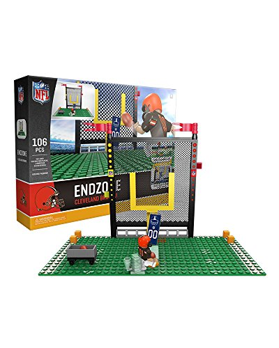 NFL Cleveland Browns OYO Endzone Set 2.0