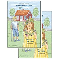 Lehrbuch und Arbeitsheft Smultronstället 1 - Schwedisch für Kinder: Lehrbuch und Arbeitsheft zusammen Paket (Smultronstället 1 – Schwedisch für Kinder 1)