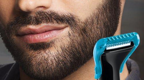 Philips NT9141/10 Go-Styler - Recortadora de pelo (resistente al ...