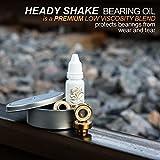 Heady Shake Skateboard Bearing Oil