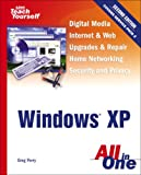 Sams Teach Yourself Windows® XP All in One, Greg Perry, 0672327287