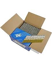 Tacwise 1121 160 nagels van roestvrij staal 75 mm