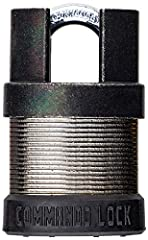 The Commando Lock iChange locks feature our Solidbody Tek construction: an interlocked and riveted body design that's stronger than conventional locks. Easily swap between shackles and cables with our patented iChange design. Compliant...