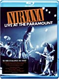 Live At The Paramount Theatre [Blu-ray]