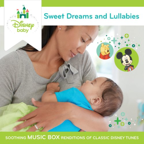 Disney Baby Sweet Dreams Lullabies product image