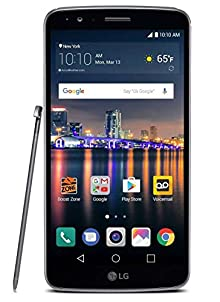 LG Stylo 3 16GB