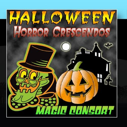 Halloween Horror Crescendos]()