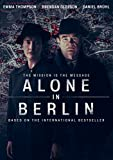 Buy Alone in Berlin