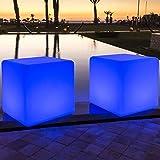 Major-Q (51016CU) LED Chair/Table Shape Light Rave
