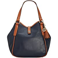 Tommy Hilfiger Hazel Pebble Tassel Shopper