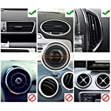MEIDI Car Air Vent Mount Holder Universal Magnetic