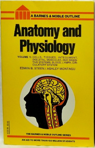 Download Anatomy and Physiology Vol. 1 book pdf | audio id:gucn4ad