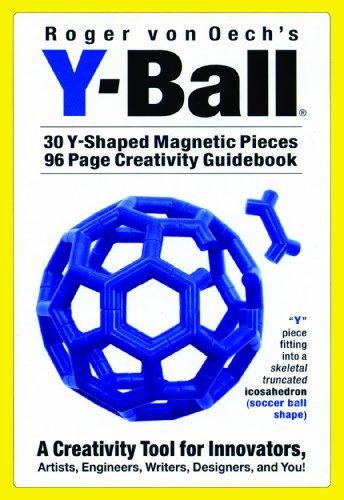 Y-Ball (Roger Von Oechs Ball)