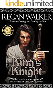 King's Knight (Medieval Warriors Book 4)