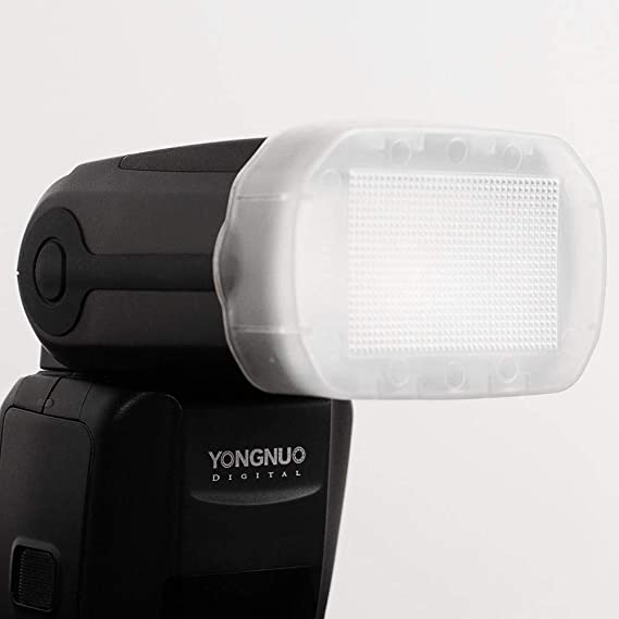 Promaster Dedicated Flash Diffuser for Sony HVL-F42