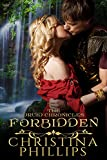 Forbidden (The Druid Chronicles Book 1)