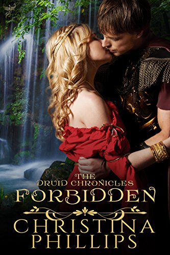 Forbidden by Christina Phillips