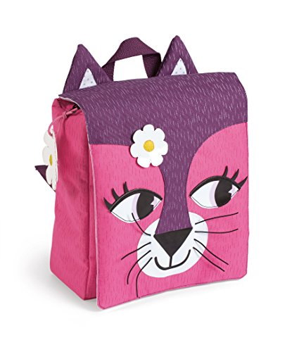 Janod J07701 Cat Backpack product image