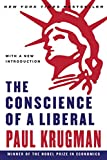 img - for The Conscience of a Liberal book / textbook / text book