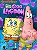 DVD : SpongeBob SquarePants: It Came From Goo Lagoon