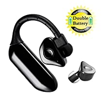 CDC® Bluetooth V4.1 + EDR Headphones Wireless Stereo Ear ...