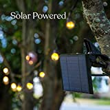 Brightech Ambience Pro - Weatherproof, Solar Power
