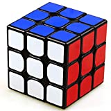 JIAAE 3X3 Magnetic Rubik's Cube Professional Competition Smooth Rubik Children Puzzle Toy