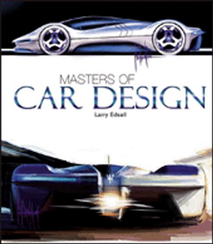 Masters of Car Design (Genius) ebook