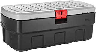 product image for Rubbermaid ActionPacker️ 48 Gal Lockable Storage Bin, Industrial, Rugged Large Storage Container with Lid