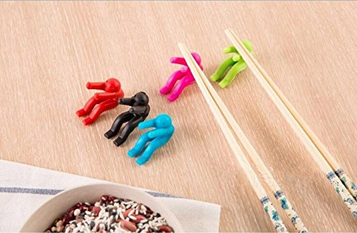 Creative Kitchen Tool Gadget M-G-X Spill-proof Pot Silicone Lid Stand for Soup Pot