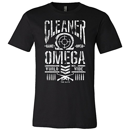 kenny omega - 4