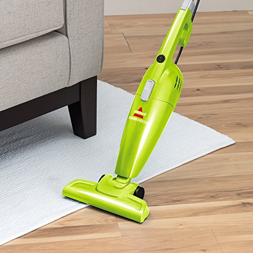 Bissell 20336 Featherweight Stick Lightweight Bagless Vacuum, Lime