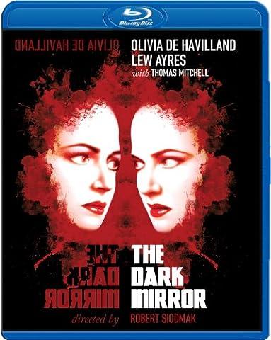 The Dark Mirror [Blu-ray] (Mirror Mirror Blue Ray)