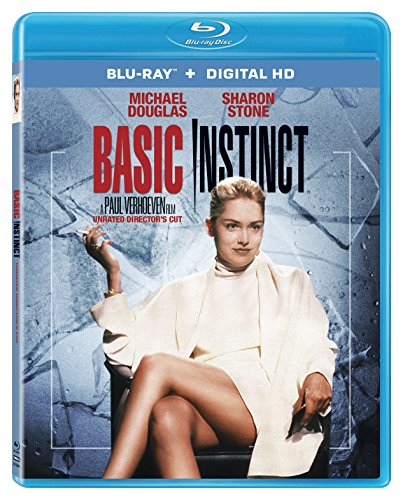 Basic Instinct [Blu-ray + Digital HD]