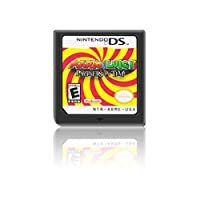 Mario & Luigi Partners in Time DS Game Card For Nintendo DSL DSI DS 3DS XL 2DS