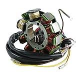 TCMT Magneto Generator Alternator Engine Motor Stator Coil For POLARIS ATV SPORTSMAN 500 ALL 1998-1999
