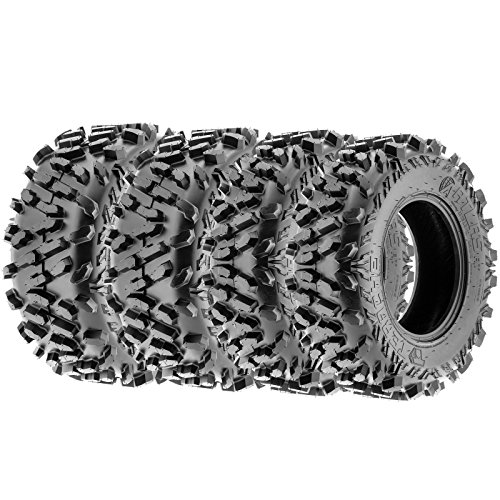 14 Inch Off Road Tires - 5