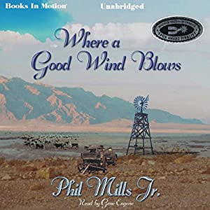 Where a Good Wind Blows Audiobook