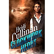 Clockwork Heart (Clockwork Love Book 1)