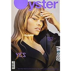 Oyster 表紙画像