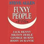 Funny People | Steve Allen
