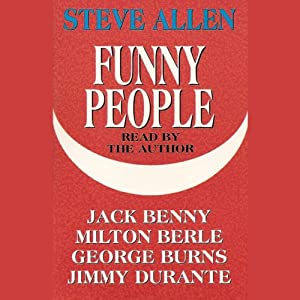 Funny People Audiobook