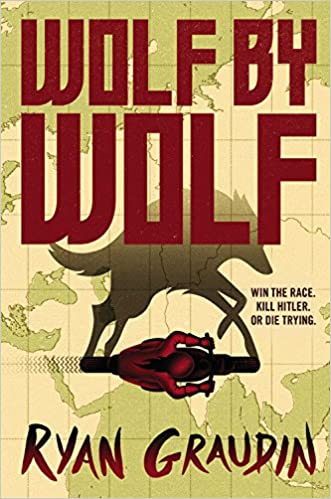 Image result for wolf by wolf ryan graudin