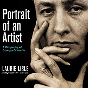 Portrait of an Artist Audiobook