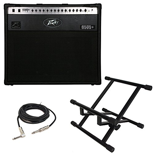 Peavey 6505 Plus 112 Electric Guitar 60W Combo Amp 12