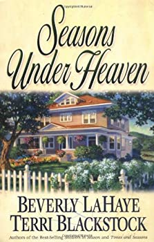 Seasons Under Heaven 0310221374 Book Cover