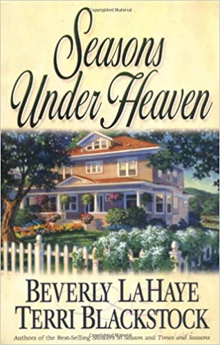 Seasons Under Heaven (Seasons Series #1)