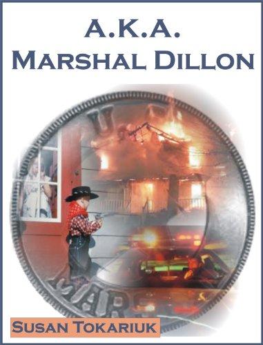 a.k.a. Marshal Dillon